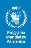 WFP logo Spanish