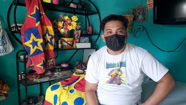 Payasos en Honduras 02
