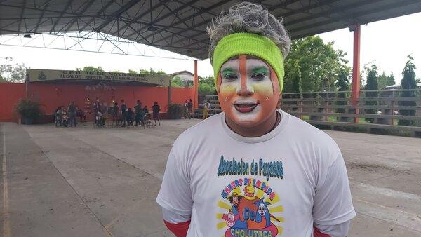 Payasos en Honduras 03