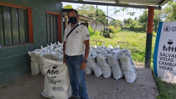 Payasos en Honduras 04