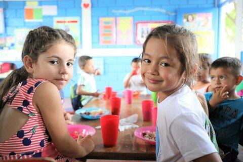 10 consideraciones para un regreso seguro a escuelas en América Latina y el Caribe