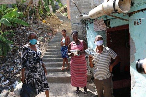 Nutrición: el eslabón indispensable en esta emergencia