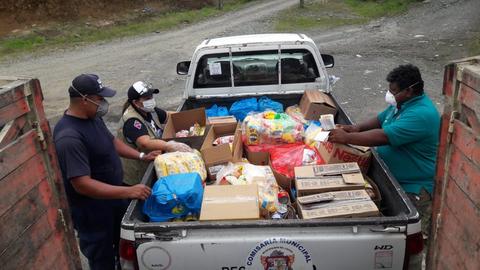 Kits puerta a puerta en Ecuador