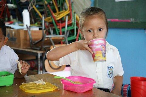 Opinión: Escuelas, salud y nutrición — por qué el coronavirus nos exige repensar qué es la educación