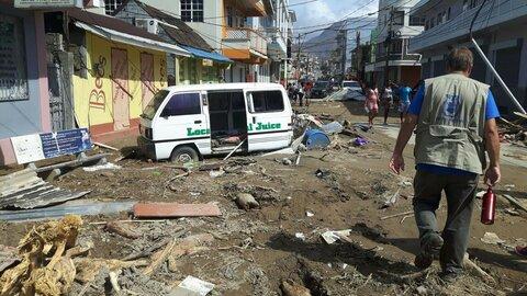 Barbados, un nuevo pilar en la preparación a emergencias en el Caribe