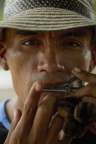 Jayeechi, canto guajiro para los migrantes