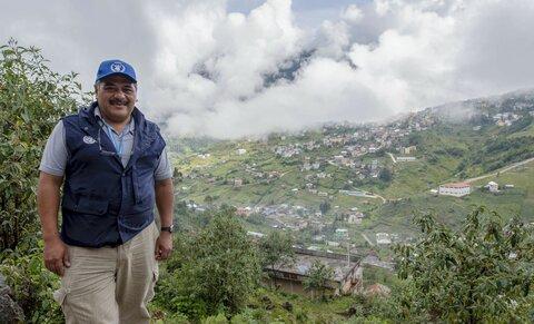 Trabajo humanitario en Guatemala: compromiso, fuerza y constancia (I)