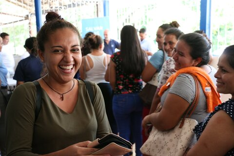 Las transferencias en efectivo están transformando el rol económico y social de las mujeres rurales