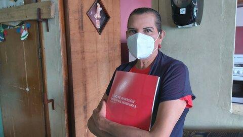 """Día Mundial del Sida: """"Los antiretrovirales no funcionan sin alimentos"""""""