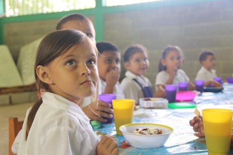 Proyecto Leche: cambiar vidas en el Corredor Seco