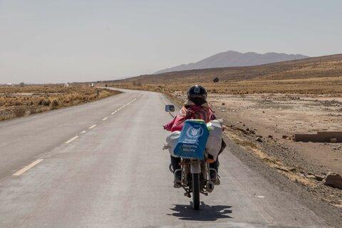 El coronavirus amenaza a los Uru Murato en Bolivia
