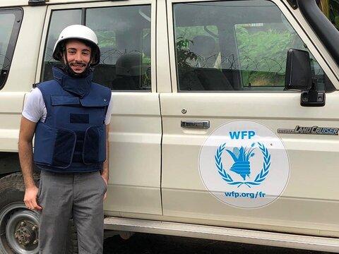"""""""No cambiaría el servicio humanitario por nada del mundo"""""""