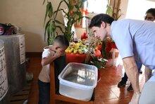 La Unión Europea apoya la resiliencia económica de pequeños productores de Nicaragua