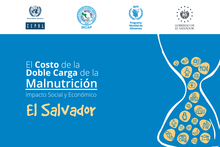 La desnutrición, el sobrepeso y la obesidad le cuestan a El Salvador el 10% del Producto Interno Bruto (PIB), según informe