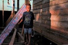 El huracán Eta deja a millones de personas en Centroamérica necesitadas de asistencia alimentaria urgente