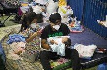 La tormenta tropical Amanda impacta gravemente la seguridad alimentaria de 340,000 salvadoreños