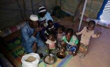 Burkina Faso, en el epicentro de la dramática crisis humanitaria que golpea el Sahel central