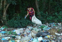 Honduras recycling