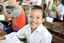 El Reino de Arabia Saudita entrega nueva contribución de dátiles para la merienda escolar en Nicaragua