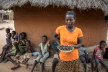 La comunidad internacional debe intensificar el apoyo para millones de zimbabuenses con hambre