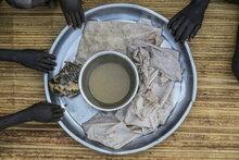 Un nuevo informe del WFP muestra que el acceso a los alimentos es extremadamente desigual