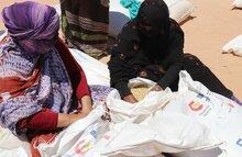 España y 11 de sus regiones aumentan apoyo a los refugiados saharauis en Argelia