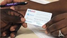 WFP lanza programa de cupones de alimentos para apoyar a familias aún afectadas por el huracán Dorian en las Bahamas