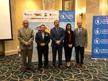 """WFP, Selectos, Orisol, Arrocera San Francisco y McCormick lanzan campaña """"Alimentemos su futuro"""""""