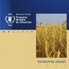 Bolivia: Memoria Anual 2004