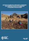 PERÚ: Estudio de mercadeo enfocado a priorizar las compras locales de alimentos a pequeños productores