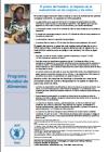 El Precio del Hambre: El impacto de la desnutrición en las mujeres y los niños