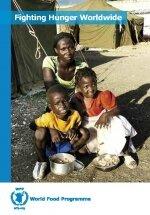 Informe anual del PMA 2009