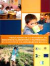 Bolivia: Resultados de la encuesta de seguridad alimentaria y nutricional en municipios vulnerables