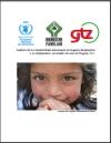 Análisis de la vulnerabilidad alimentaria de hogares desplazados y no desplazados: un estudio de caso en Bogotá, D.C.