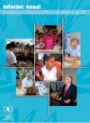 Cuba: Informe Anual 2007