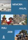 Perú: Memoria Anual 2008