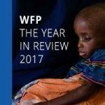 Resumen anual del WFP - 2017