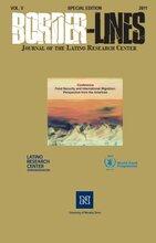 Revista Border-Lines: Edición Especial 2011 sobre seguridad alimentaria y migración internacional