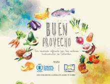 Vuelta Ciclistica Colombia- Recetario Buen Provecho