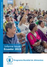 Informe Anual Ecuador 2015