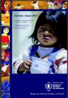 Informe Anual 2003 para América Latina y el Caribe