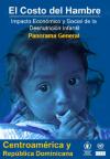 El Costo del Hambre en Centroamérica y la República Dominicana