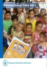 Cuba: Informe Anual 2011