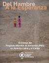 Del Hambre a la Esperanza (brochure)