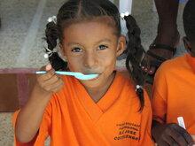 Estudio sobre la alimentación escolar en el Ecuador