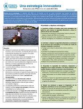 Estrategia del PMA en Ecuador 2012-2016
