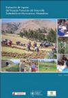 PERU: Evaluación de impacto del proyecto Promoción del Desarrollo Sustentable en Microcuencas Altoandinas