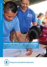 Fortaleciendo las capacidades en seguridad alimentaria y nutricional en América Latina y el Caribe