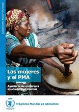 Las mujeres y el PMA