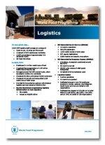 PMA Logísticas 2013: Datos y cifras clave